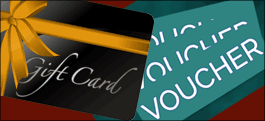 Snag a Gift Card Now!